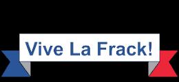 Vive La Frack!